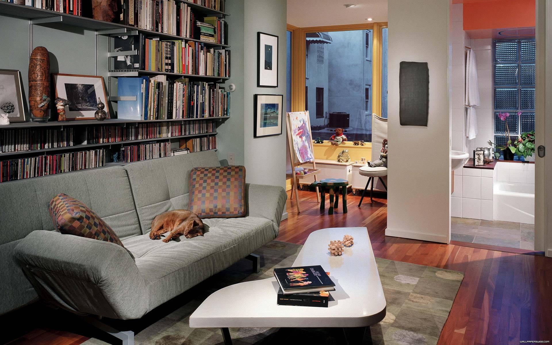 Professional Interior Decorator interior decorators vs. professional organizers |