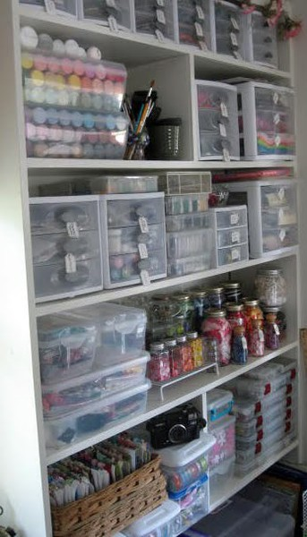 25 Creative Ways To Use Store And Organize Items