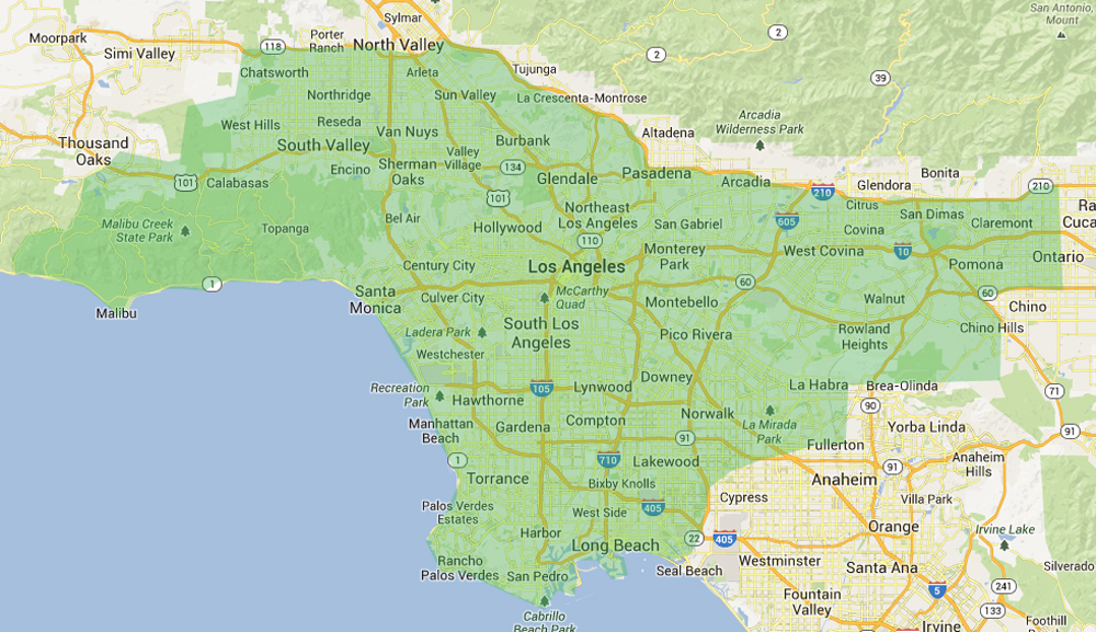Los Angeles County Related Keywords Amp Suggestions  Los