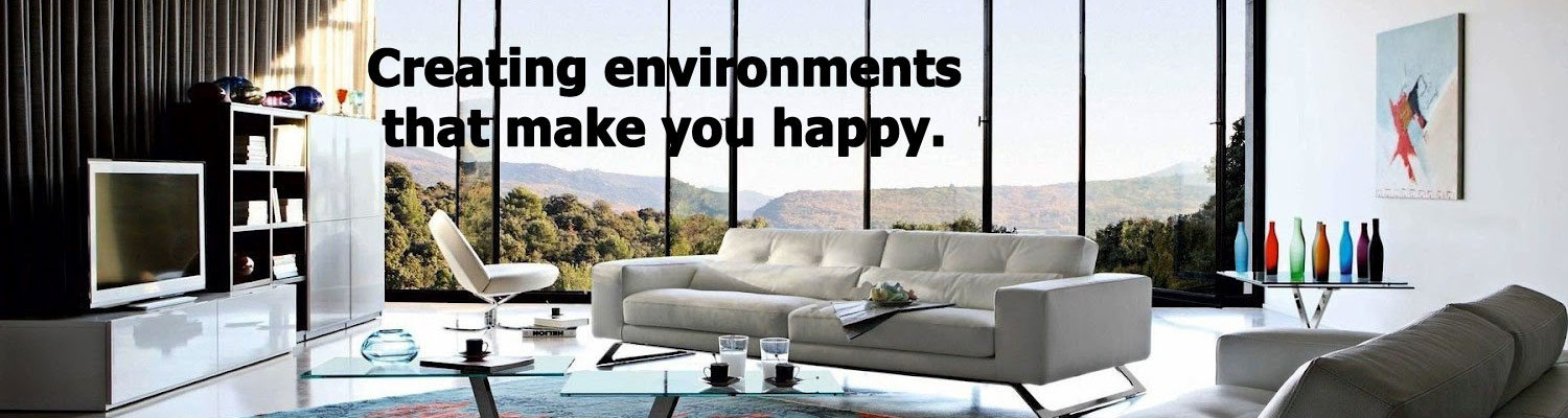 Happy environments