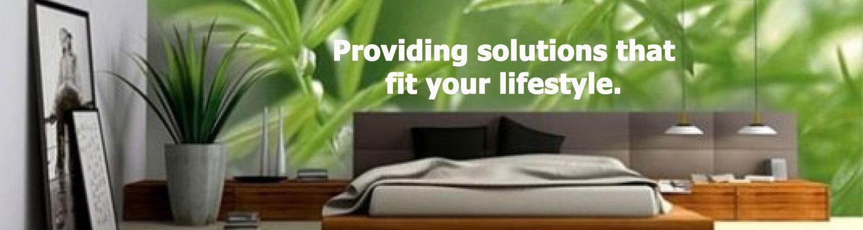 Providing solutions